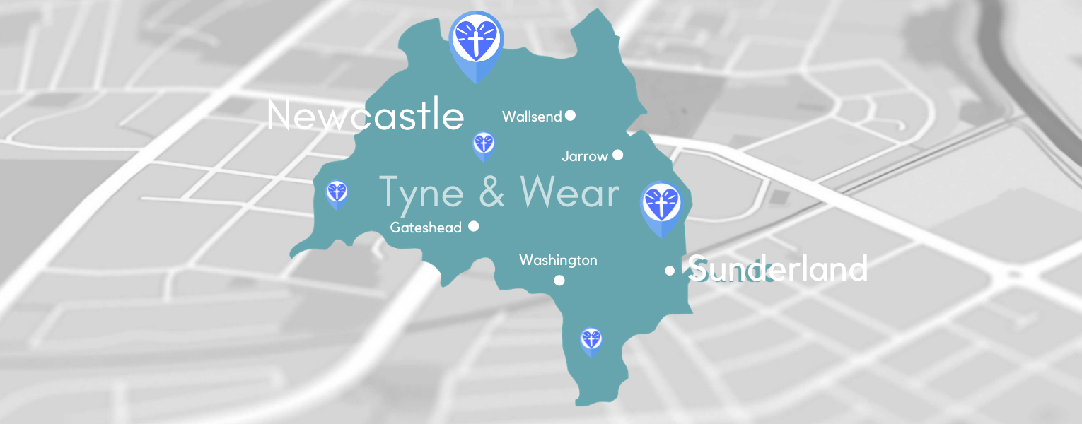 dating in tyne and wear